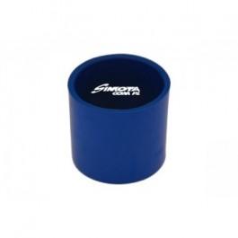 Łącznik 70 mm niebieski