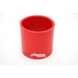 Łącznik 70mm czerwony