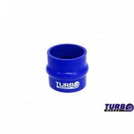 Łącznik antywibracyjny TurboWorks Blue 63mm