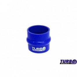 Łącznik antywibracyjny TurboWorks Blue 84mm