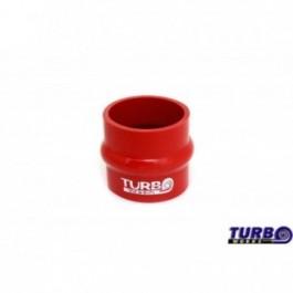 Łącznik antywibracyjny TurboWorks Red 80mm