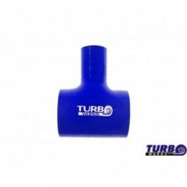 Łącznik T-Piece TurboWorks Blue 45-32mm