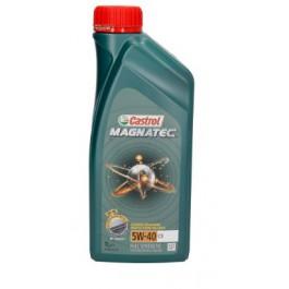 Olej Castrol MAGNATEC DUALOCK 5W40 C3