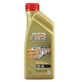Olej Castrol EGDE 5W40 TD