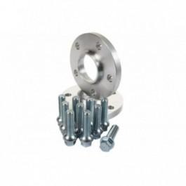 DYSTANSE 15mm 57,1mm 5x100 Skoda Fabia, Octavia, Praktik, Rapid, Roomster,
