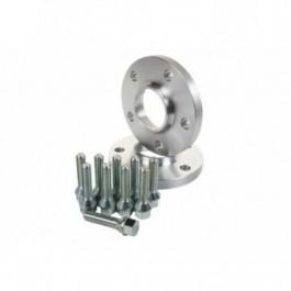 DYSTANSE 17mm 57,1mm 5x100 Skoda Fabia, Octavia, Praktik, Rapid, Roomster,