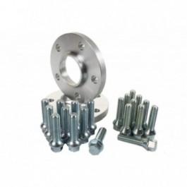DYSTANSE 17mm 65,1mm 4x108 Peugeot 1007, 106, 206, 207, 3008, 306, 307, 308, 405, 406, 5008, Partner