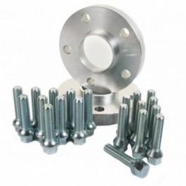 DYSTANSE 20mm 65,1mm 5x110 Opel Astra, Calibra, Combo, Corsa, Omega, Vectra, Zafira,