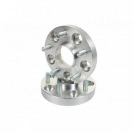 DYSTANSE PRZYKRĘCANE 40mm 66,1mm 5x114,3 Infiniti EX 35, EX 37, FX 35, FX 45, FX 50, G25, G35, G37, I35, M35, M45, Q45