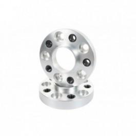DYSTANSE PRZYKRĘCANE 45mm 67,1mm 4x114,3 Smart Forfour