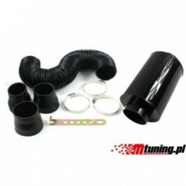 Filtr carbonowy 180x130 ZESTAW