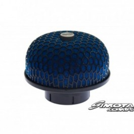 Filtr gąbkowy SIMOTA JAUWS-245 60-77mm Blue