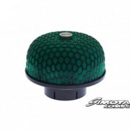 Filtr gąbkowy SIMOTA JAUWS-245 60-77mm Green