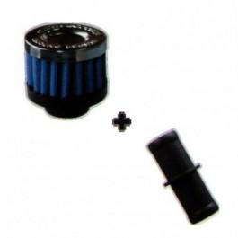 Filtr odmy 15 mm Blue SIMOTA