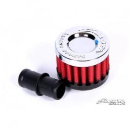 Filtr odmy 18 mm Red SIMOTA