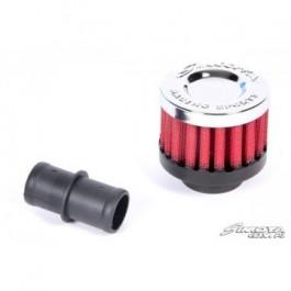 Filtr odmy 20 mm Red SIMOTA