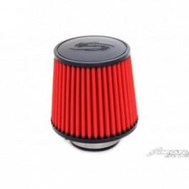 Filtr stożkowy SIMOTA JAU-G02101-06 80-89mm Red