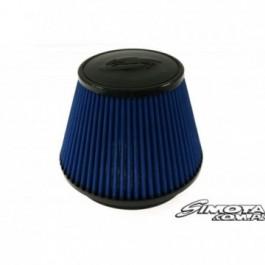 Filtr stożkowy SIMOTA JAU-K05201-05 152mm Blue