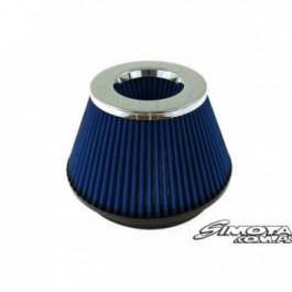 Filtr stożkowy SIMOTA JAU-K05202-03 152mm Blue