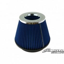 Filtr stożkowy SIMOTA JAU-K05202-05 152mm Blue