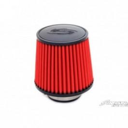 Filtr stożkowy SIMOTA JAU-X02101-05 60-77mm Red