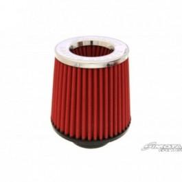 Filtr stożkowy SIMOTA JAU-X02102-06 80-89mm Red