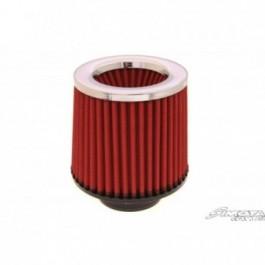 Filtr stożkowy SIMOTA JAU-X02103-05 60-77mm Red