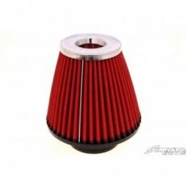 Filtr stożkowy SIMOTA JAU-X02109-05 60-77mm Red