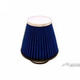 Filtr stożkowy SIMOTA JAU-X02208-05 60-77mm Blue