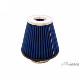 Filtr stożkowy SIMOTA JAU-X02209-05 60-77mm Blue