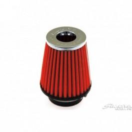 Filtr stożkowy SIMOTA JAU-X12109-05 60-77mm Red