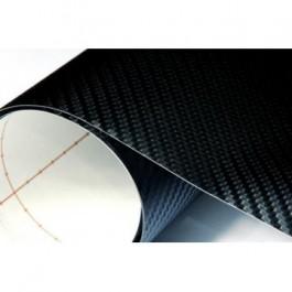 Folia Carbonowa Black 100x152 cm