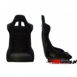 Fotel sportowy KS2 BLACK