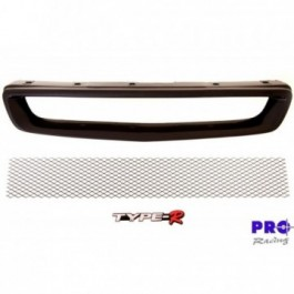 GRILL HONDA CIVIC 96-98 TYPE-R