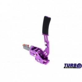 Hamulec ręczny TurboWorks B01 Purple