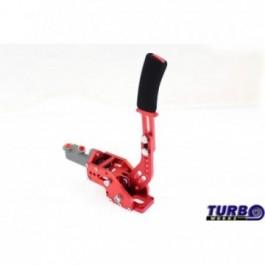 Hamulec ręczny TurboWorks B01 Red