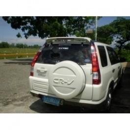 Honda CRV 02+ Spoiler Tylny
