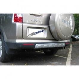 Honda CRV 05+ Dokładka Zderzak Tył