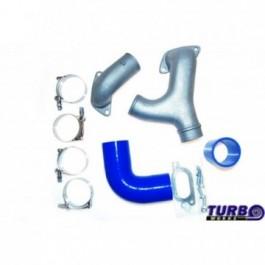Intercooler Piping Kit Subaru Impreza WRX 02-06 EJ20