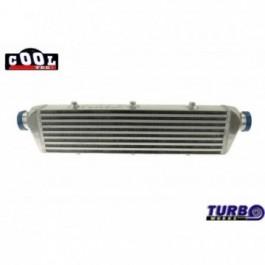 """Intercooler TurboWorks 04 550x140x65 wejście 2,25"""""""