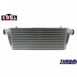 """Intercooler TurboWorks 06 550x230x65 wejście 2,25"""""""