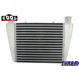 Intercooler TurboWorks 07 330x280x76 jednostronny