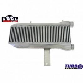 Intercooler TurboWorks 11 575x160x75 jednostronny
