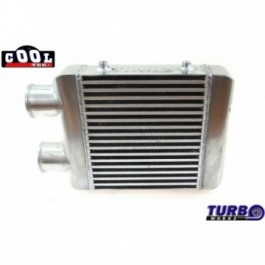 Intercooler TurboWorks 300x280x76 jednostronny