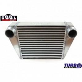 Intercooler TurboWorks 350x300x76 tylny