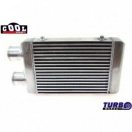 Intercooler TurboWorks 400x300x76 jednostronny