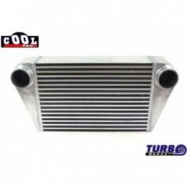Intercooler TurboWorks 450x300x102 tylny