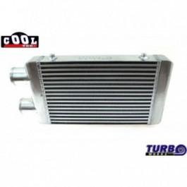 Intercooler TurboWorks 450x300x76 jednostronny