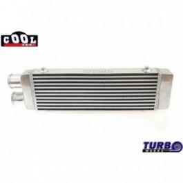 Intercooler TurboWorks 550x180x65 jednostronny