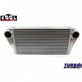 Intercooler TurboWorks 600x300x102 tylny